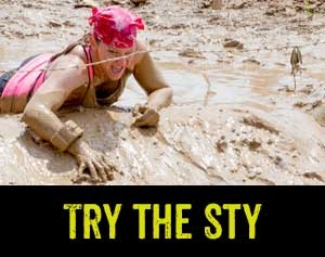 Adding Mud to your Workout