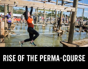 Rise of the Perma-Course