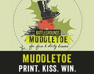 Muddletoe
