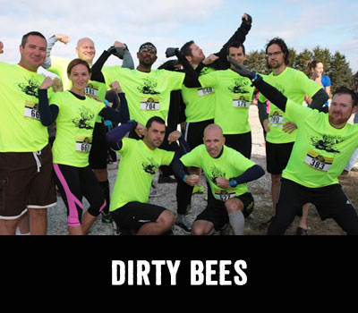dirtybees