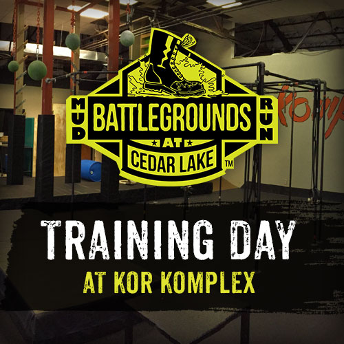 Training-Kor